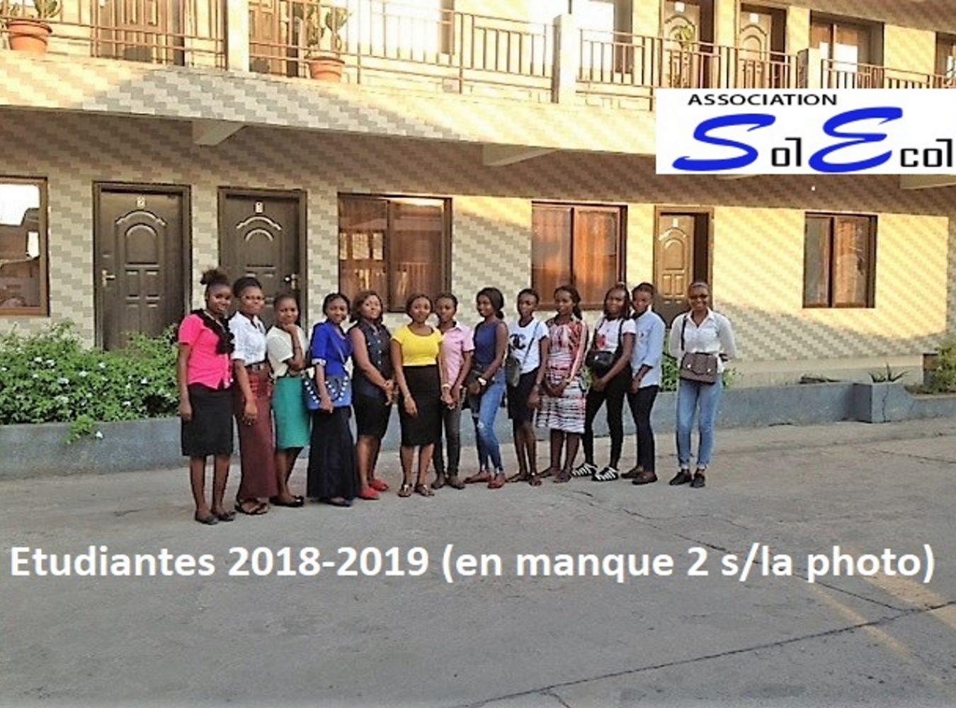 EtudiantesRentree2018-2019